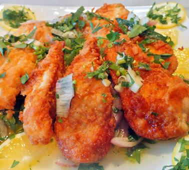 دجاج بروفنسال